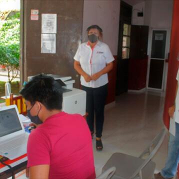 Busca INE observadores electorales en Yucatán