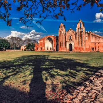 Yucatán postula a Maní y Sisal como Pueblos Mágicos