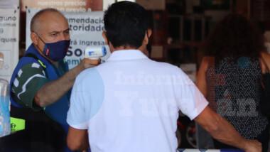La pandemia activa en Yucatán es de 663 pacientes, reporta la SSY