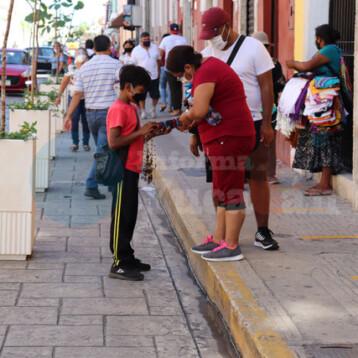 Médicos yucatecos esperan un repunte de contagios