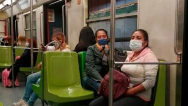 Pandemia repunta en 20 estados; alza coincide con temporada de influenza
