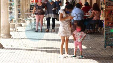 Yucatán: Aumenta el número de hospitalizados por covid
