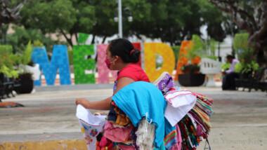 Supera Yucatán los 22 mil contagios de covid19