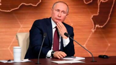 Putin dice que no reconocerá a Biden hasta que resultados de la elección sean legítimos y legales