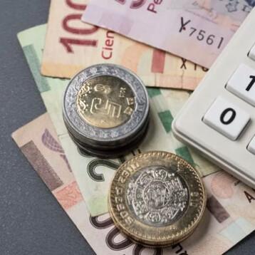 Coparmex propone que salario mínimo suba entre 4 y 12 pesos para 2021