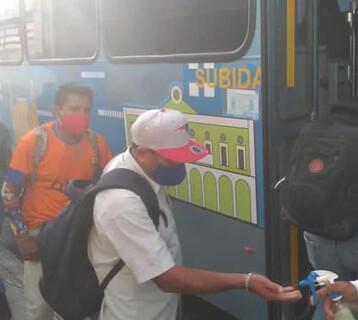 Por cuarto día consecutivo, Yucatán rebasa los 100 contagios de covid19