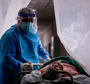 Por segundo día consecutivo, México reporta más de 10 mil casos de COVID-19