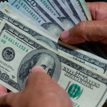 La moneda venezolana se devaluó un 14,75 % frente al dólar en una semana