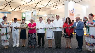 Se reúnen en Yucatán especialistas en úlceras y heridas de Europa y Latinoamérica