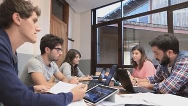 Emprendedores yucatecos buscan conquistar España