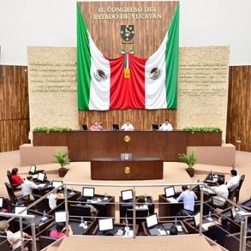 Finaliza el primer año de la LXI Legislatura