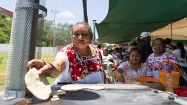 Yucatán avanza en el combate a la pobreza