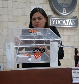 Pide IEPAC a ciudadanos a realizar preguntas para el segundo debate