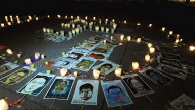 Dan formal prisión a ex jefe de la Policía de Iguala por secuestro de los 43