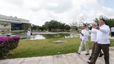 Yucatán, referente en estudios de Ciencias de la Tierra