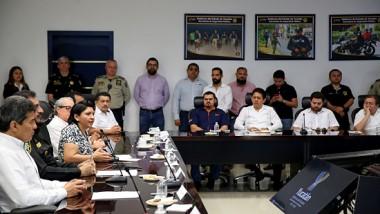 Seguridad en Yucatán, responsabilidad de todos
