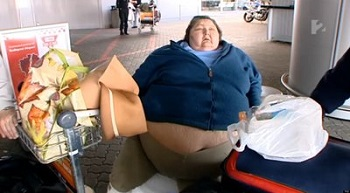 Pagarán aerolíneas 10 mdd por negar abordaje a persona obesa