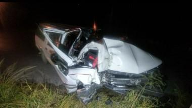 Reporta SSP seis lesionados en accidentes de tránsito