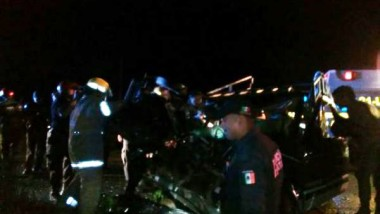 Responderá por daños y lesiones durante un choque en la vía Cansahcab-Dzilam González