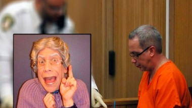 """Actor de """"Sábado Gigante"""" condenado a 153 años de prisión"""
