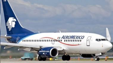Cancelan vuelo Mérida-Miami