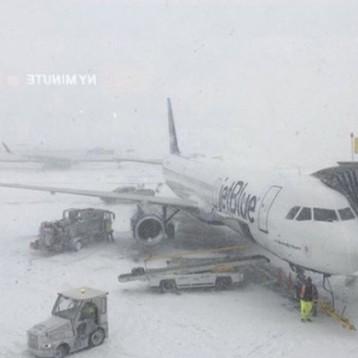 Aeroméxico, Volaris e Interjet cancelan vuelos hacia EU