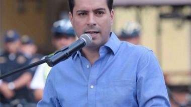 Rechaza alcalde, acusaciones de Santiago Alamilla