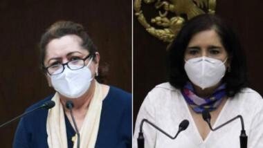 """#Politiquerías: Diputadas de Movimiento Ciudadano """"coquetean"""" con el PANAL"""