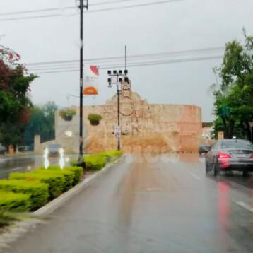 Frente frío 39 dejará algunas lluvias en el estado