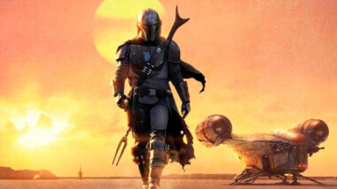 """The Mandalorian"" es la serie más pirateada de 2020"