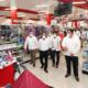 Presume Vila a Yucatán, como el mejor estado para invertir