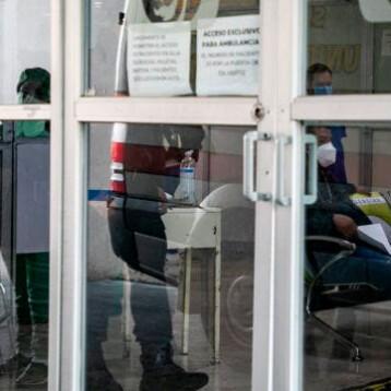 México suma 20,548 nuevos contagios de coronavirus