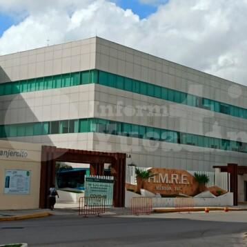 Yucatán supera los 28 mil contagios de covid, las hospitalizaciones en aumento