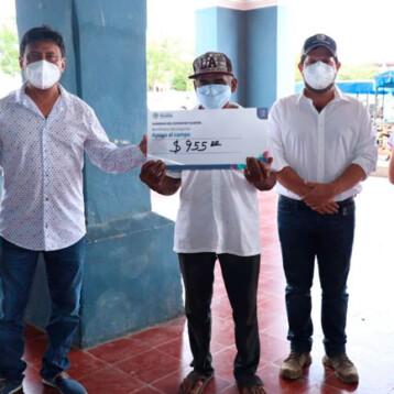 Incentivan la producción henequenera en Yucatán