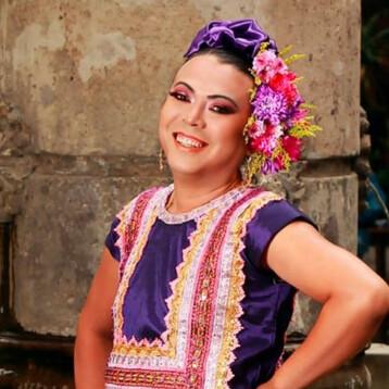 Marven, la Lady Tacos de canasta, exhibió falta de respeto a su identidad de género por parte de MasterChef México