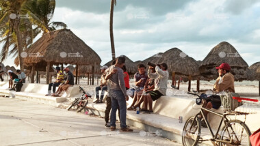 """Yucatán cumple 10 meses en """"emergencia"""" por la pandemia del covid19"""