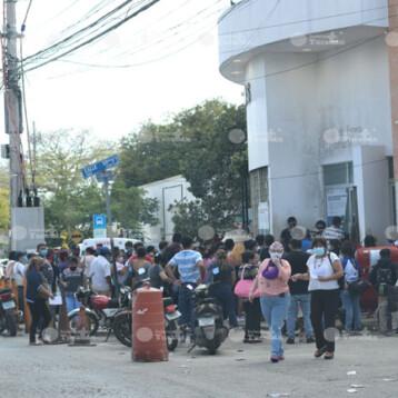 Aumentan los contagios y las muertes por coronavirus en Yucatán
