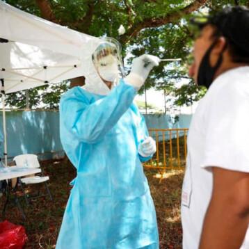 En una semana fallecieron 60 yucatecos por coronavirus