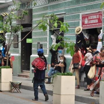 Yucatán cumple 7 meses en semáforo naranja