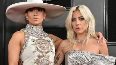 JLo y Lady Gaga formarán parte de ceremonia presidencial de Joe Biden