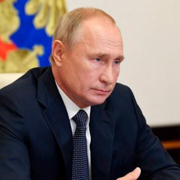 AMLO hablará con Putin sobre vacunas y relación bilateral este lunes