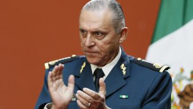 México violó Tratado de Asistencia Legal al difundir expediente de Cienfuegos: EU
