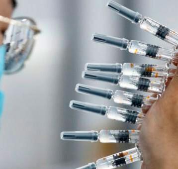 """El mundo está al borde de un """"fracaso moral"""" en la distribución de vacunas Covid-19: OMS"""