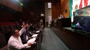 Diputados avalaron reforma de AMLO a la Ley de la Industria Eléctrica
