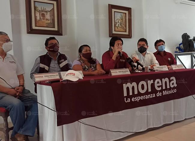 Morena tiene nueve aspirantes a la alcaldía de Mérida – InformatYucatán