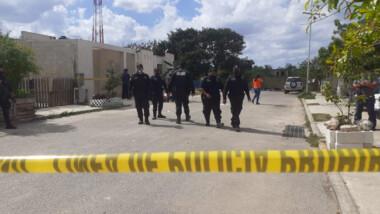 Pareja seguirá en prisión por homicidio en Dzoyolá
