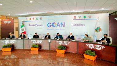 Gobernadores panistas proponen 'Frente Común' contra el coronavirus y las energías fósiles