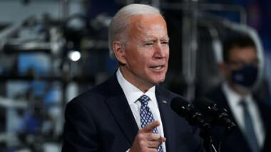 AMLO tendrá el lunes su primera reunión bilateral con Joe Biden
