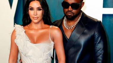 Se acabó: Kim Kardashian solicitó el divorcio de Kanye West