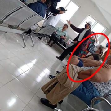 Yucatán: Margarita 'La Diosa de la Cumbia', ¿se saltó la fila para recibir vacuna anticovid?